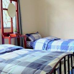 Отель July Qiyue комната для гостей фото 5