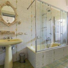 Отель Villa Le Cesine Верноле ванная фото 2