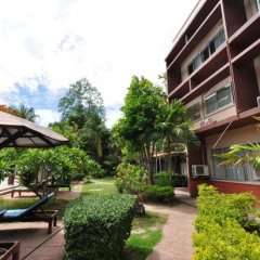 Basaya Beach Hotel & Resort фото 4