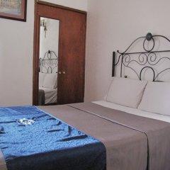 Отель Frances Мексика, Гвадалахара - отзывы, цены и фото номеров - забронировать отель Frances онлайн комната для гостей фото 2