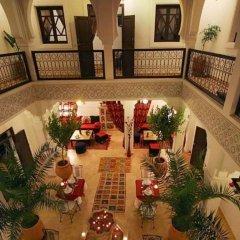 Отель Riad Sacr Марокко, Марракеш - отзывы, цены и фото номеров - забронировать отель Riad Sacr онлайн фото 3
