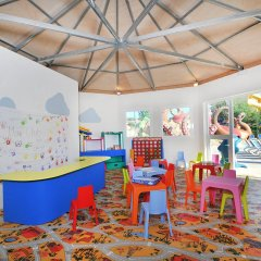Отель Mar Hotels Rosa del Mar & Spa детские мероприятия фото 2