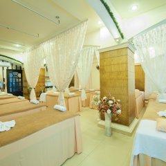 Отель Palm Beach Hotel Вьетнам, Нячанг - 1 отзыв об отеле, цены и фото номеров - забронировать отель Palm Beach Hotel онлайн спа фото 2