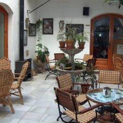 Отель Hostal Marqués de Zahara питание фото 3