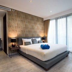 Отель Twin Sands Resort and Spa A204 комната для гостей