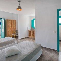 Апартаменты Nissia Apartments комната для гостей фото 5