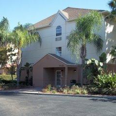 Отель The Floridian Hotel and Suites США, Орландо - отзывы, цены и фото номеров - забронировать отель The Floridian Hotel and Suites онлайн фото 5