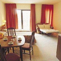 Prestige Hotel and Aquapark Золотые пески в номере