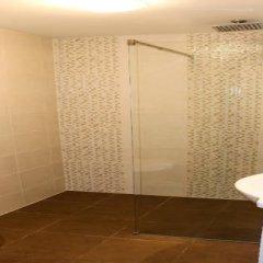 Отель Beau Sejour Appart City Centre Брюссель ванная