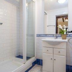 Отель Alterhome Apartamento Paseo de las tapas ванная