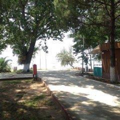 Kirtay Beach Motel Турция, Эрдек - отзывы, цены и фото номеров - забронировать отель Kirtay Beach Motel онлайн парковка