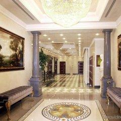 Отель Royal Hotel Carlton Италия, Болонья - 3 отзыва об отеле, цены и фото номеров - забронировать отель Royal Hotel Carlton онлайн интерьер отеля фото 2