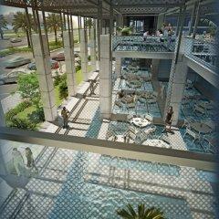 Отель Al Bandar Arjaan by Rotana фото 6