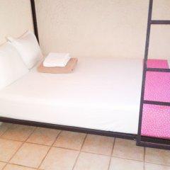 Отель Hostel Hostalife Мексика, Гвадалахара - отзывы, цены и фото номеров - забронировать отель Hostel Hostalife онлайн удобства в номере