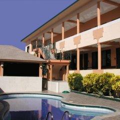 Отель Garant & Suites Бока Чика