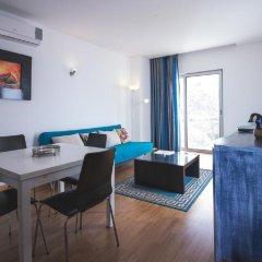 Отель Quinta De Santana в номере