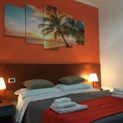 Отель Baia di Naxos Джардини Наксос комната для гостей фото 3