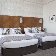 Отель Crowne Plaza Edinburgh - Royal Terrace Великобритания, Эдинбург - отзывы, цены и фото номеров - забронировать отель Crowne Plaza Edinburgh - Royal Terrace онлайн комната для гостей