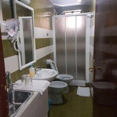 Отель Guesthouse Ava Рим ванная