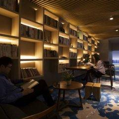 Отель Ranz Hotel Китай, Шэньчжэнь - отзывы, цены и фото номеров - забронировать отель Ranz Hotel онлайн интерьер отеля фото 3