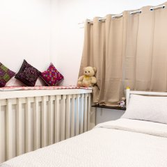 FoRest Bed & Brunch - Hostel Бангкок комната для гостей