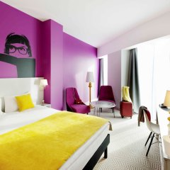 Отель Ibis Styles Wroclaw Centrum комната для гостей фото 2