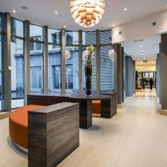 Отель Mercure Hotel Brussels Centre Midi Бельгия, Брюссель - отзывы, цены и фото номеров - забронировать отель Mercure Hotel Brussels Centre Midi онлайн спа