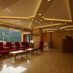 Ayder Resort Hotel интерьер отеля фото 3