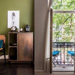 Отель Weber Нидерланды, Амстердам - отзывы, цены и фото номеров - забронировать отель Weber онлайн удобства в номере фото 2