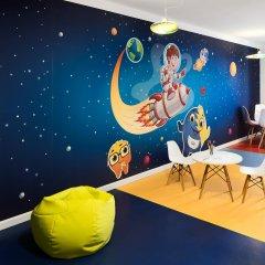 Hotel ILUNION Fuengirola детские мероприятия