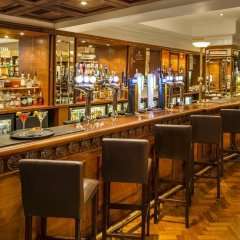 Copthorne Tara Hotel London Kensington гостиничный бар