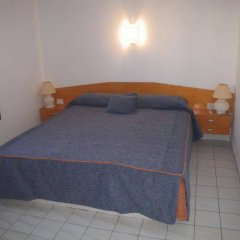 Отель Casablanca Apartamentos Морро Жабле комната для гостей