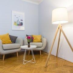Отель Petrska Flat комната для гостей фото 5