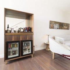 Отель NH Collection Madrid Eurobuilding удобства в номере фото 2