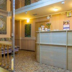 Гостиница RA Лиговский 87 интерьер отеля