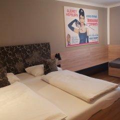 Отель KASERERBRAEU Зальцбург комната для гостей фото 4