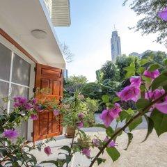 Отель The Bangkokians City Garden Home Бангкок фото 7
