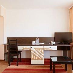 Парк Сити Отель в номере