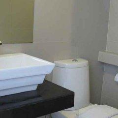 Отель Delight Residence Бангкок ванная