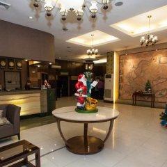 Отель Eurotel Pedro Gil Филиппины, Манила - отзывы, цены и фото номеров - забронировать отель Eurotel Pedro Gil онлайн развлечения