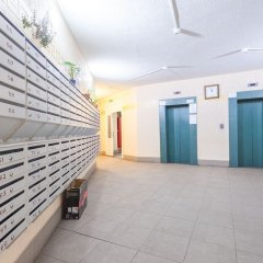 Апартаменты Comfort Apartment Budapeshtskaya 7 Санкт-Петербург парковка