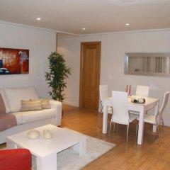 Отель Apartamentos En Sol комната для гостей