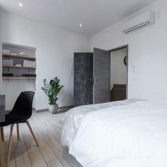 Отель Guest House Grimaldi Франция, Ницца - отзывы, цены и фото номеров - забронировать отель Guest House Grimaldi онлайн комната для гостей фото 5
