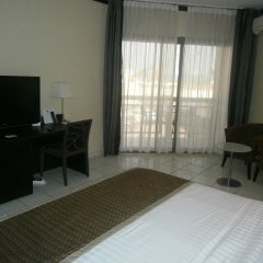 Acacias Hotel in Djibouti, Djibouti from 231$, photos, reviews - zenhotels.com in-room amenity