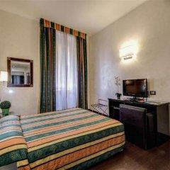 Hotel Valle сейф в номере