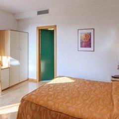 Отель Albergo Ristorante Da Tonino Италия, Реканати - отзывы, цены и фото номеров - забронировать отель Albergo Ristorante Da Tonino онлайн комната для гостей фото 4