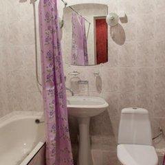 Гостиница Эридан ванная фото 4