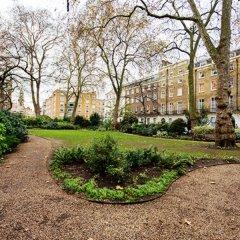 Апартаменты Veeve Bryanston Square Marylebone Apartment