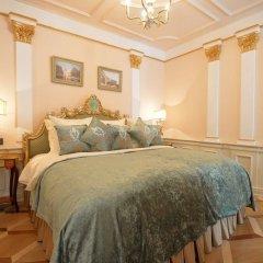 Гостиница Trezzini Palace 5* Стандартный номер с различными типами кроватей фото 27