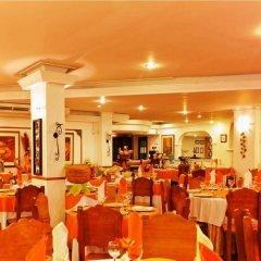 Отель Sol Caribe Sea Flower Колумбия, Сан-Андрес - отзывы, цены и фото номеров - забронировать отель Sol Caribe Sea Flower онлайн питание фото 2